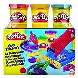 Play Doh - Fun Factory & 3 Tubs