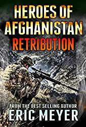Black Ops Heroes of Afghanistan: Retribution (English Edition)