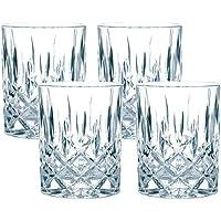 Nachtmann 89207 whisky set, verre cristal- Noblesse, 295 ml, set de 4