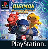 Digimon World 2003 (PS) by Atari