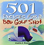 501excuses for a Bad Golf