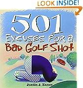 501 Excuses