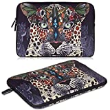 MoKo 13.3-13.5 Inch Laptop Sleeve Bag, N...