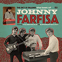 The Sky Is Falling.the Best of Johnny Farfisa [Vinyl LP]