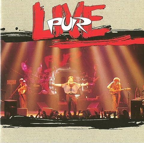 (CD Album Pur, 13 Tracks)