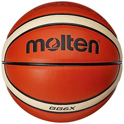 Molten BGGX - Balón Baloncesto Senior Femenino