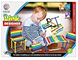 #7: Plutofit™ Link Designer to Make Endless Combinations Figures using Connectors-Make in india