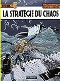 Lefranc (Tome 29) - La Stratégie du chaos - Format Kindle - 9782203166905 - 8,99 €
