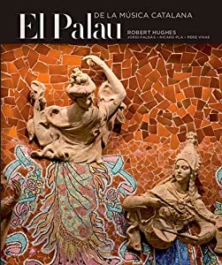 The Palau de la Música Catalana discovers the secrets of the prodigious building in Barcelona conceived one hundred years ago by the talent of the Modernist architect Lluís Domènech i Montaner. The book shows the beauty of the original Palau, without...