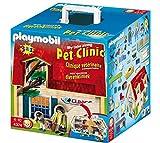 PLAYMOBIL 4374 - Meine Mitnehm-Tierklinik