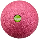 Perform Better Erwachsene PB Blackroll Ball (Klein) Massagebälle, Pink, 8 cm