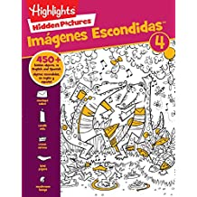 Hidden Pictures: Imágenes Escondidas 4 (Highlights)