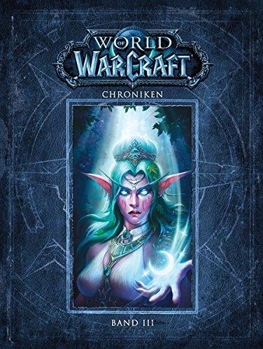 World of Warcraft: Chroniken Bd. 3