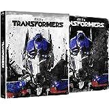 Transformers: Zavvi Exclusive Limited Full Slip Edition Steelbook, Blu-ray mit deutschem Ton, nur 1.000 Stück, Regionfree, Uncut