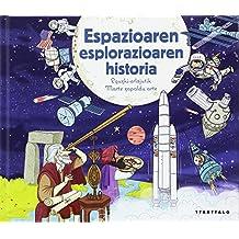 Espazioaren esplorazioaren historia (Izadi)