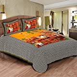 Ab home decor elastic fitted bedsheet