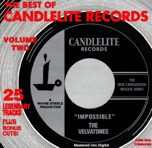 Best of Candlelite Records, Vol. 2 by Various Artists (1995-04-16)