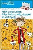 miniLÜK: Mein Lotta-Leben: Alles halb so wild 3. Klasse