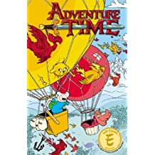 Adventure Time Vol.4 by Ryan North (2014-05-01)