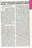 L'industria delle conserve di pomodoro e il Consorzio obbligatorio Parmense.