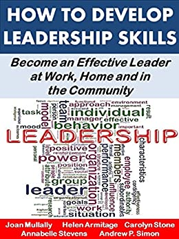 How develop leadership skills