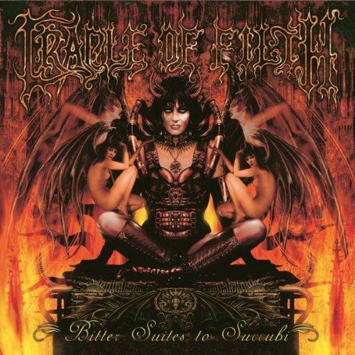 The Black Goddess Rises II - Ebon Nemesis