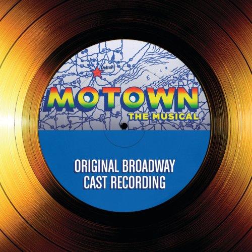 Hey Joe (Black Like Me) (Motown The Musical - Original Broadway Cast Recording) - Joe Black Cast