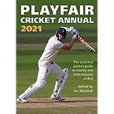 Playfair Cricket Annual 2021
