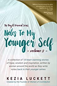 Notes to My Younger Self (The Pay It Forward Series Book 3) (English Edition)