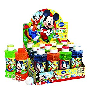 Bolle Di Sapone Mickey