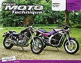 Revue Moto Technique, N° 83 - Suzuki GS 500 E - Yamaha XV 535