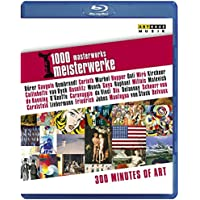 1000 Masterworks - 300 Minutes Of Arts