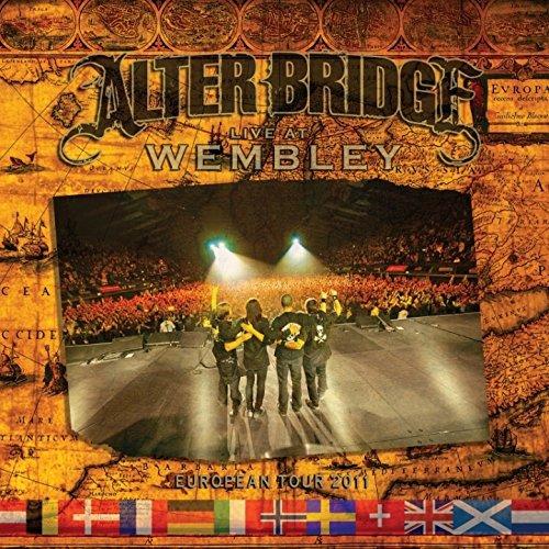Live at Wembley-European Tour ...