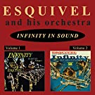 Infinity in Sound, Volumes 1 & 2 (Bonus Track Version)