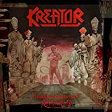 Kreator: Terrible Certainty-Remastered (Audio CD)