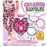 Just My Style Charming Bangles Art and Craft,  Multi Color
