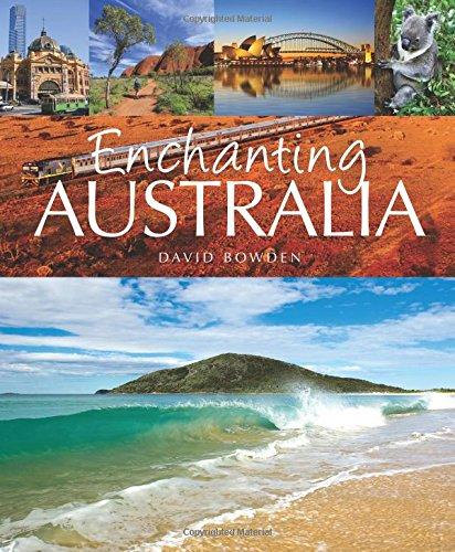 Enchanting Australia (Enchanting Series)