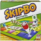 Mattel Y2319 - Skip-Bo Brettspiel