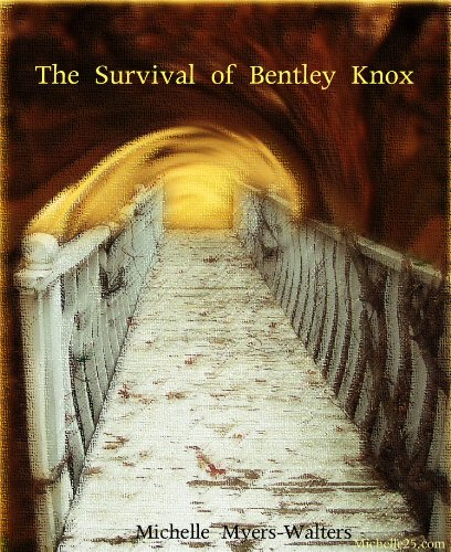 The Survival of Bentley Knox (English Edition)