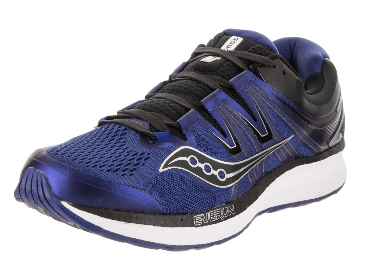 61azdcQoX7L - Saucony Men's Hurricane ISO 4 Running Shoe
