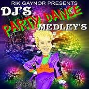 DJ's Party Dance Medl