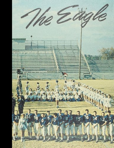 (Reprint) 1960 Yearbook: Wilmer-Hutchins High School, Hutchins, Texas