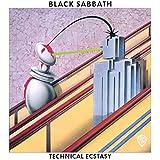 Technical Ecstasy [White Vinyl