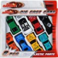 Die Cast F1 Racing Cars Vehicle Play Set Toy Car Childrens Boys Set of 8/10/36 or Play Mat