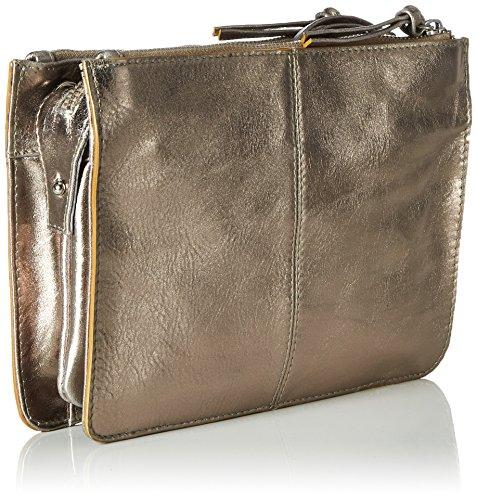 Tosca Blu - Galaxy, Borse a secchiello Donna Oro (Gold)