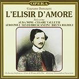 L'elisir D'amore Selezione [Import anglais]