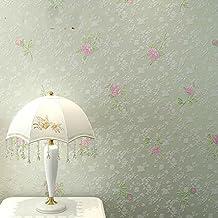 papel pintado Dormitorio rústico fondos salón TV fondo pared wallpaper verde paño pegamento-consolidado fondos románticos fondos de pantalla , 91201 elegant yellow
