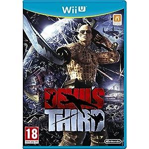 Devil's Third (Nintendo Wii U) [UK IMPORT]