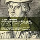 Bach : Latin Church Music, vol. 1. Koopman.