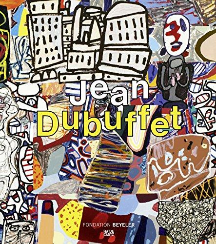 Jean Dubuffet: Landscape in Metamorphosis